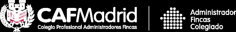 Logo CafMadrid